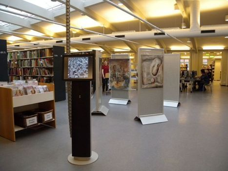 Project MUSE - Library Trends - Library Space and Digital Challenges | digital librarianship | Scoop.it