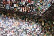In pictures: Your profile picture on a wall (Wired UK)   Everything Photographic   Scoop.it