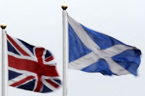 Legal expert cited by SNP reveals why he will vote No | Referendum 2014 | Scoop.it