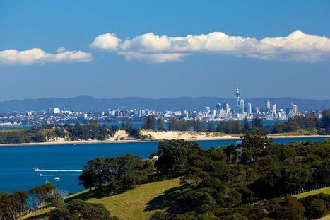 Auckland Attractions And Outdoor Activities | Thomson Stephen | Scoop.it