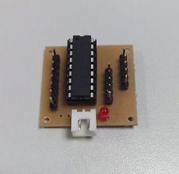 ULN2803 Board Module Shield DIY Projects 8 outputs ( Raspberry Pi, Arduino ) | Raspberry Pi | Scoop.it