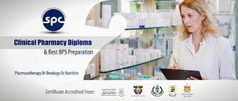 Clinical Pharmacy Diploma & Board Of Pharmacy Specialties ... | SPC | Scoop.it