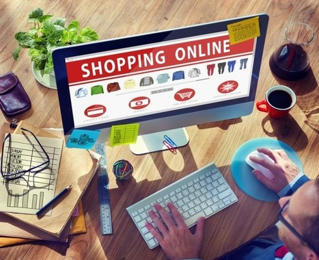 Omni-Channel Shopping – A Gift to Next Generation Buyers | Ecommerce | Scoop.it