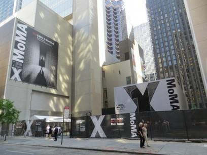 Regalo di Natale da 40 milioni di dollari per il MoMA. Il finanziere Kenneth Griffin dona al museo newyorkese quanto i musei italiani spendono in molti anni… | Artribune | ROME, my city | Scoop.it