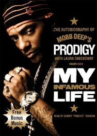 My Infamous Life: The self-narrated audiobook of Prodigy's memoir might be the best rap album of the year. | Slate.com | Inside Voiceover—Cutting-edge Insights + Enlightening, Entertaining News for Voiceover Professionals | Scoop.it