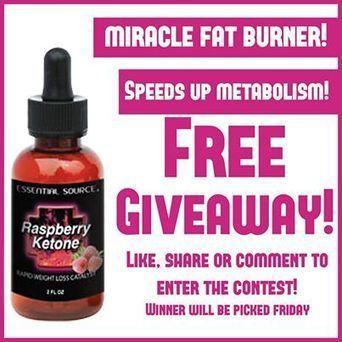 Raspberry Ketone Diet | Health Supplements in the News | Scoop.it