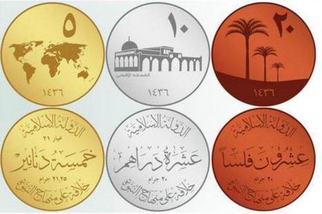 Etat islamique : l'argent placé dans les paradis fiscaux @franceculture | 694028 | Scoop.it