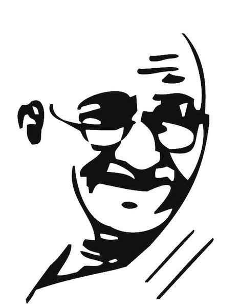 Simple Living and High Thinking – Lessons from Mahatma Gandhi's Life | Life @ Work | Scoop.it