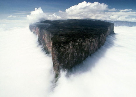 20 of the Most Unbelievable Places on Earth - Viral Nova   Logan's Interest   Scoop.it