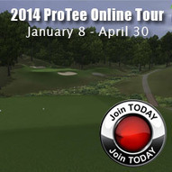 Welcome to ProTee Golf Online | Golf Simulator | Scoop.it