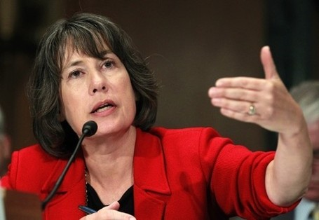 Sheila Bair: Dodd-Frank really did end taxpayer bailouts | BestExecution+ | Scoop.it