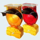 Solar Barricade Lights - Round the Clock Safety by Trans-Supply | Round the Clock Safety | Scoop.it