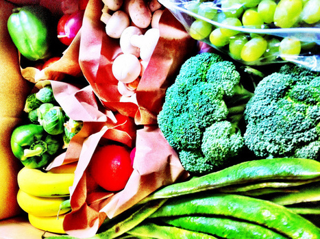 Taxing fresh foods could have a big, bad health impact | Healthy Lifestyle News | Scoop.it