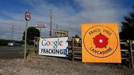 Anger at new fast track process for Fracking - ITV News | My Scotland | Scoop.it