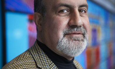 Classic:  Nassim N. Taleb and His Rules for Life.  Who will break the status quo? | Agile Learning | Scoop.it