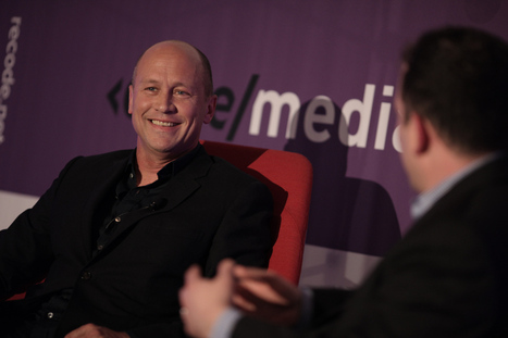 """Mike Judge on His """"Silicon Valley"""": """"You Can't Call It Satire When You Are Showing It Like It Is."""" (Video)   Digital-News on Scoop.it today   Scoop.it"""