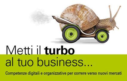 """Evento per aziende """"Turbobusiness"""" e diamo slancio al business!   Il Social Media Marketing per il B2B   Scoop.it"""
