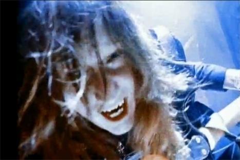 40 temas Hard Rock que sobrevivieron a Nirvana | Política & Rock'n'Roll | Scoop.it