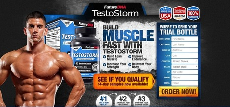 Interested In Testostorm?…Read Here First Before You Try It! | testostormtry.com | Scoop.it