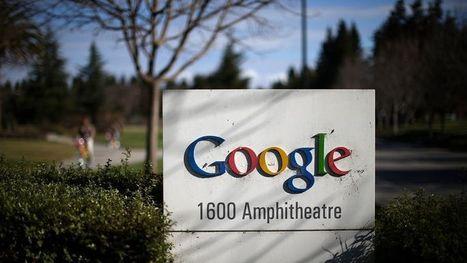 Google engage 600 millions de dollars pour soutenir les start-up | Innovation & Technology | Scoop.it