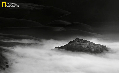 Castelluccio di Norcia  on National Geographic photo-sharing platform | Exploring Our Changing World Through Photography | Travel Photography | Scoop.it
