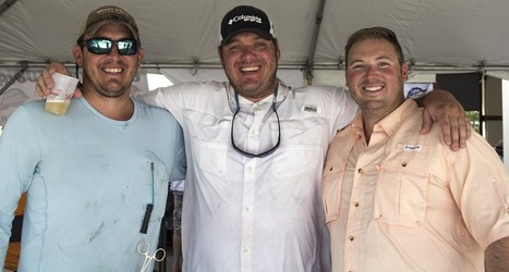 Chris's Story of Casting for a Cause at Austin Kayak | AustinKayak | Scoop.it