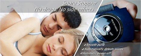 Right Sleep Apnea Treatment | Best Snoring Solution | Scoop.it