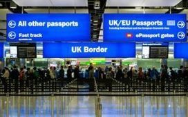 British travellers 'may need visas to travel throughout Europe' | University of Essex in the news | Scoop.it