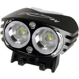Magicshine MJ-880 Front Cycle Light & UK Mains Charger | Bike Lights Uk | Scoop.it