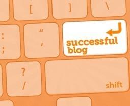 Les secrets des blogs populaires   La Revue du Social Media   Scoop.it