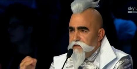 X Factor 2013: Elio cambia idea e 'habemus giuria' - Sfilate | fashion and runway - sfilate e moda | Scoop.it