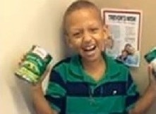 This Young Boy's Final Wish Will Humble You Like Nothing Else   For the love of Jesus   Scoop.it