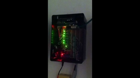 Arduino home automation - Perfect Home Automation Review | Open Hardware Source | Scoop.it