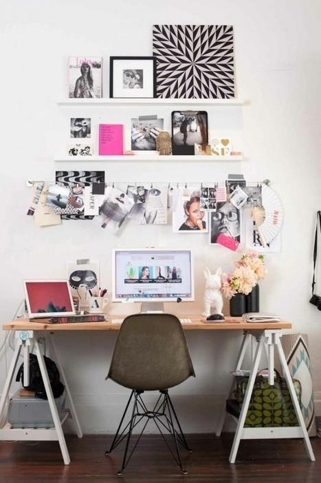 Vade Retro, Syndrome de l'Imposteur! | Elle & Freelance | Scoop.it