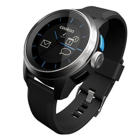 Cookoo Smart Watch, Cookoo Smart Watch, iWorld Online | Melbourne Watch Company | Scoop.it