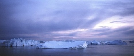 Arctic Tipping Points Can Ripple Around the World|Johan Rockström | GMOs & FOOD, WATER & SOIL MATTERS | Scoop.it