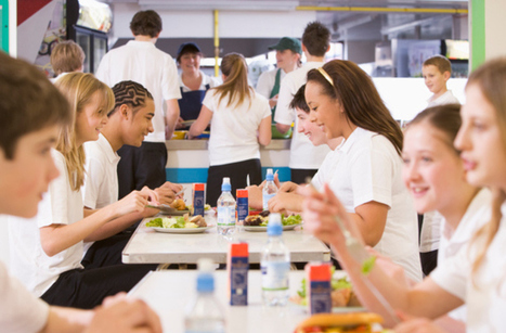 High School Now Segregates Students at Lunch Based on Grades | School Leadership, Leadership, in General, Tools and Resources, Advice and humor | Scoop.it