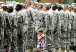 Parenting for Service Members and Veterans | Healthy Marriage Links and Clips | Scoop.it