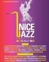 Nice Jazz Festival 2012 : les concerts en réservation | Jazz Buzz | Scoop.it