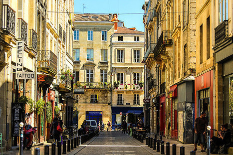 Europe's Rising Star: Bordeaux - National Geographic Traveler Magazine (blog) | Traveling in Bordeaux Wine Country | Scoop.it