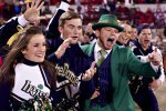 Best Images from College Football Week 9 - Bleacher Report | Sports Photography | Scoop.it