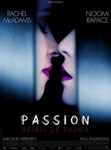 Visit here : Watch Passion Movie | Watch Passion (2013) Movie Free | Scoop.it