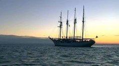 Le Juan Sebastian de Elcano est à Sète pour 3 jours - France 3 | DIVERS | Scoop.it