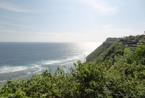 Unique, 20 are of absolute cliff front land in the Bukit » Balicasa Properties | Bali Real Estate | Scoop.it