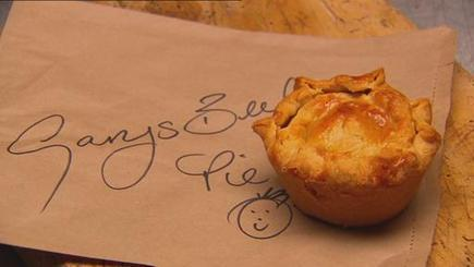 Beef Onion and Guinness pies | johnsons kitchen | Scoop.it