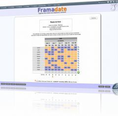 Planifier librement ses rendez-vous avec Framadate - Revue réseau TIC | cOdezigO | Scoop.it