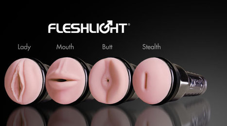 Fleshlight | Sexshop | Scoop.it