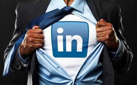 UP Magazine - LinkedIn - Microsoft : vers un contrôle algorithmique du marché du travail ? | 2025, 2030, 2050 | Scoop.it