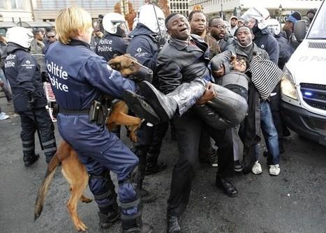 Immigration: Les Français sont-ils de plus en plus racistes ? - La une Direct.cd   L'immigrationetleracismeenFrance   Scoop.it