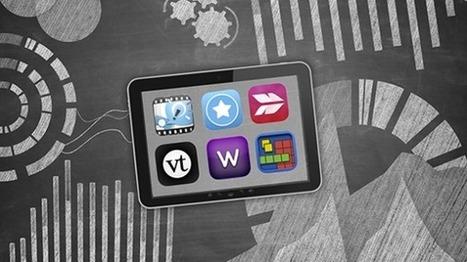 App smashing for teachers: The power of app cross-pollination | TICECDDP10 | Scoop.it